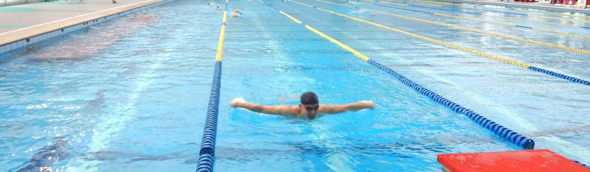 水泳 個人レッスン・グループレッスン 京都・滋賀